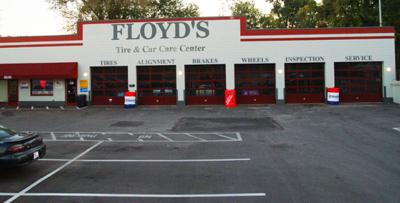 Floyd S Tire Car Care Expert Auto Repair St Louis Mo 63114